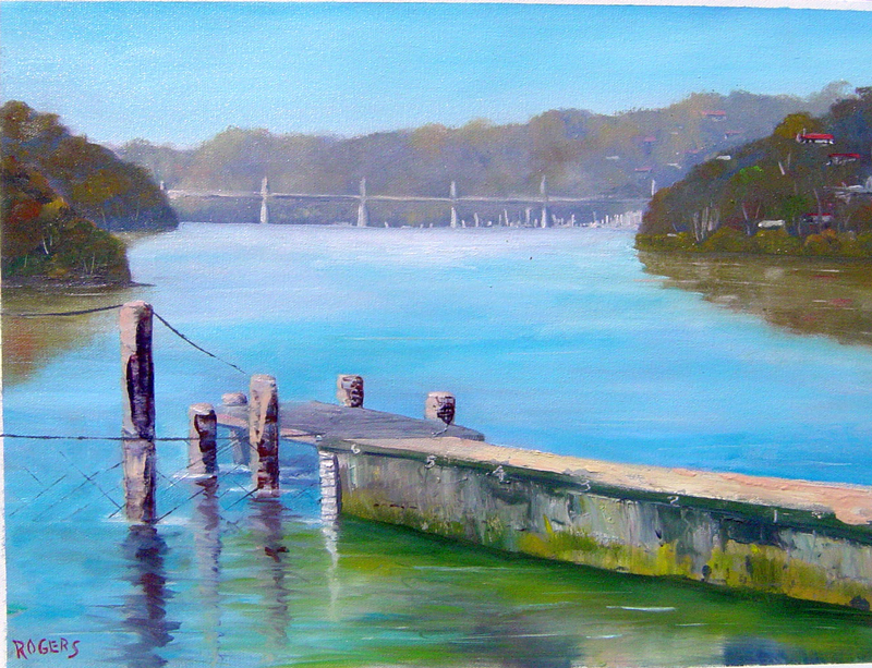 Oatley Baths, NSW