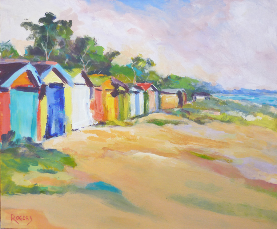 Mornington Peninsula Sheds